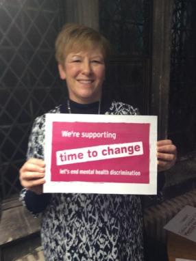 Helen Jones MP