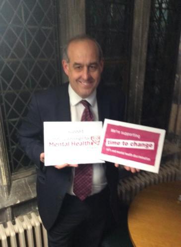 David Hanson MP